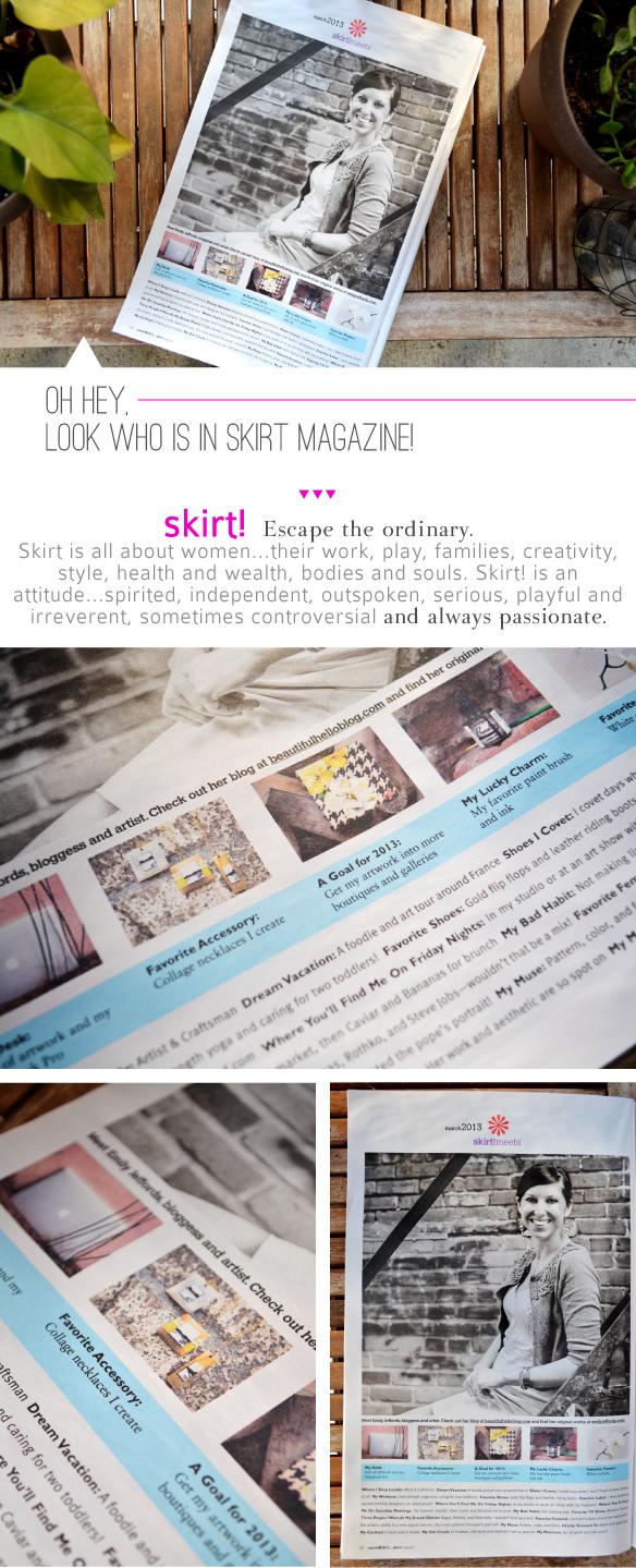 SkirtMagazine