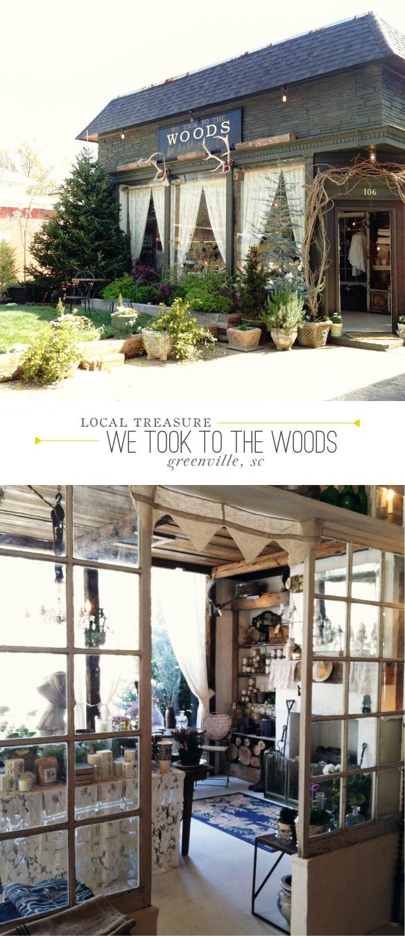 31 Original Woodworking Shop Greenville Sc
