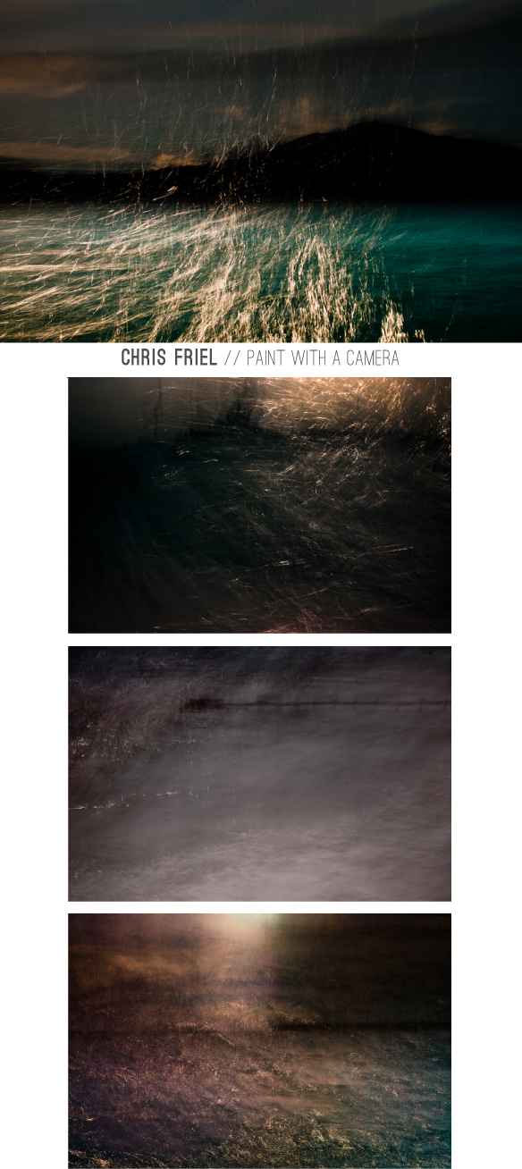 Chris Friel: Artistic Photographer  | BeautifulHelloBlog.com