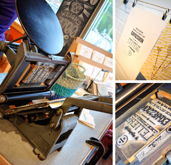 dapper ink custom outfitters: Greenville SC on Beautiful Hello Blog