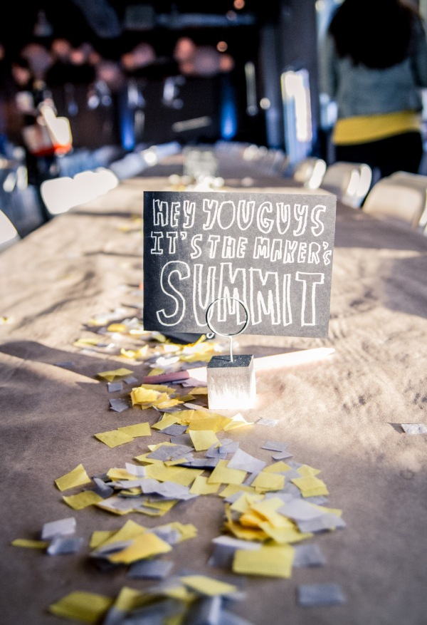 The Makers Summit & A GIVEAWAY: Emily Jeffords Studio