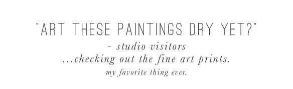 Fine Art Prints by Emily Jeffords