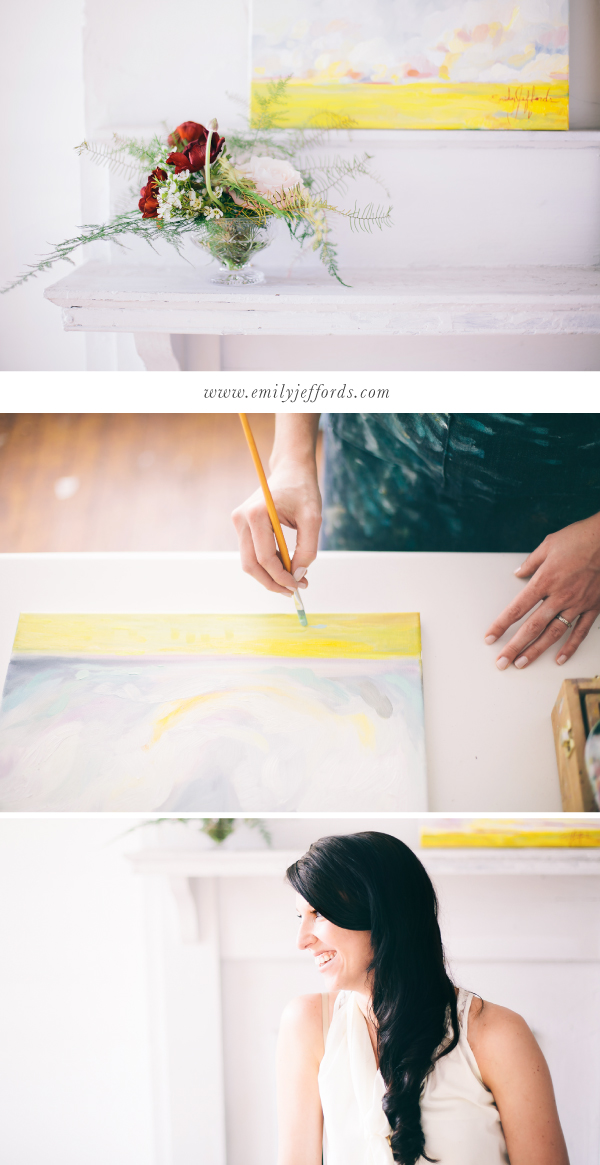 emily jeffords studio