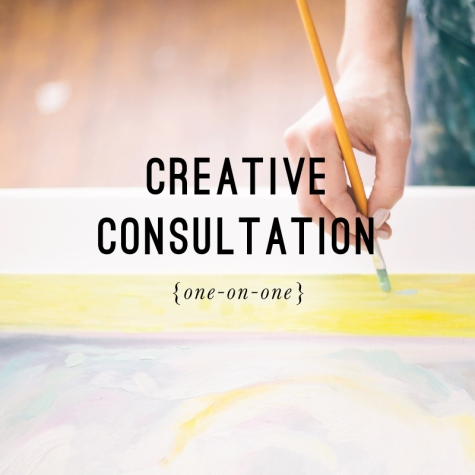 CreativeConsultation