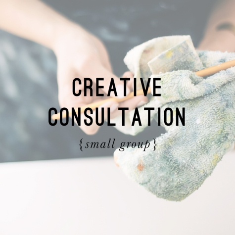 Emily Jeffords Creative Consultation