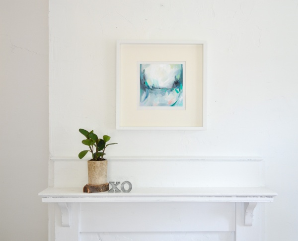 Cadence No.3 Fine Art Prints Emily Jeffords Studio