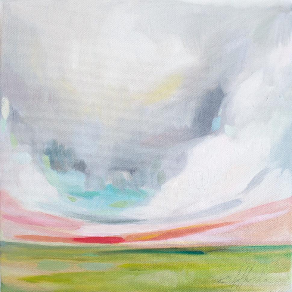 Don't Dream It's Over Fine Art Prints Emily Jeffords Studio