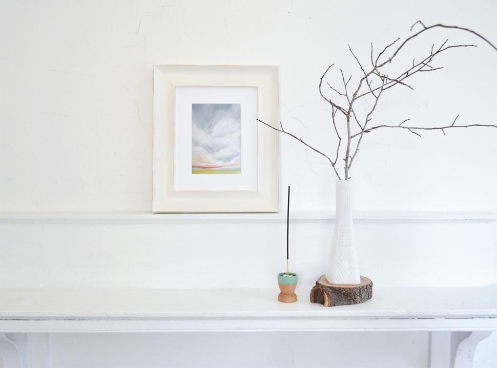 "Fine Art Prints Emily Jeffords Studio ""Sun Days"""